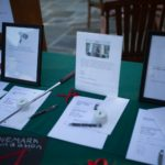 Silent Auction Offerings